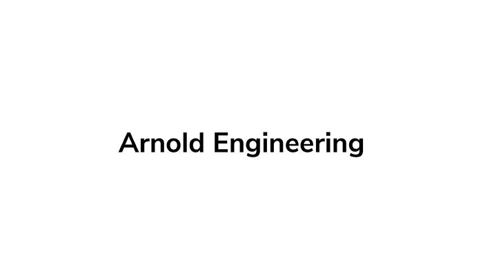 Arnold Engineering