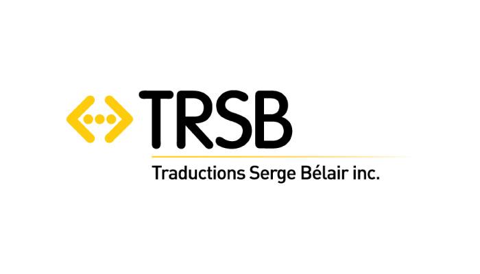 TRSB Traductions Serge Bélair inc.